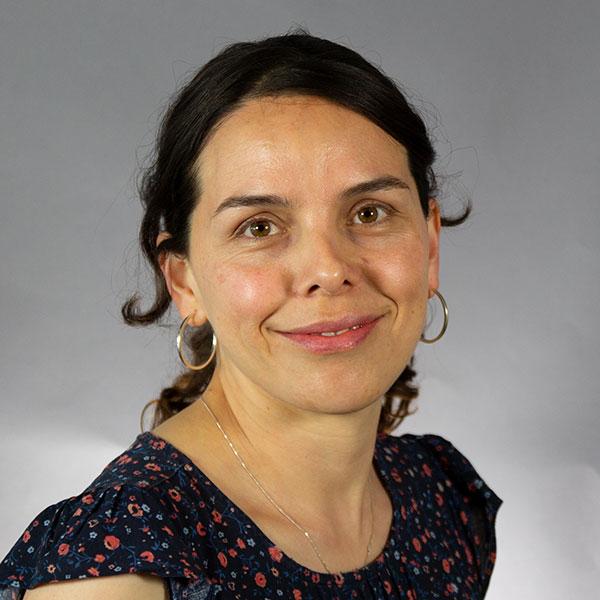 Johana Hernandez