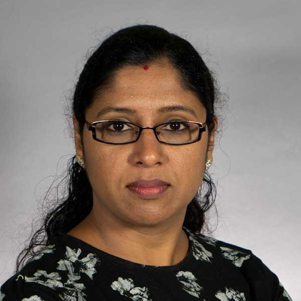 Kalyani Kallam