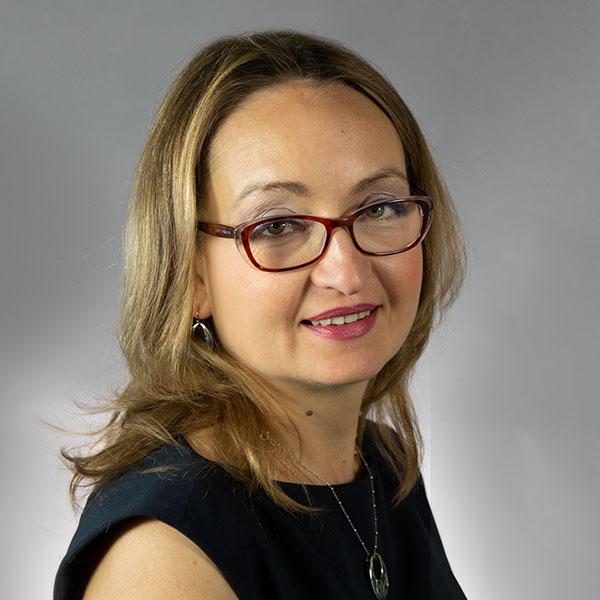 Liliya Serazetdinova