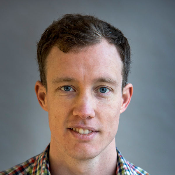 Mark McMullan