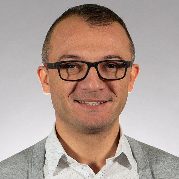 Mehmet Tufan Oz