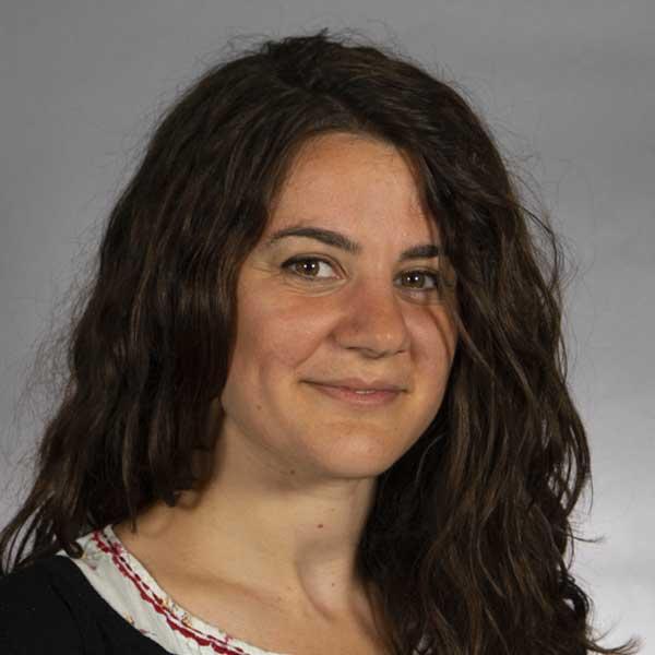 Monica Della Rosa