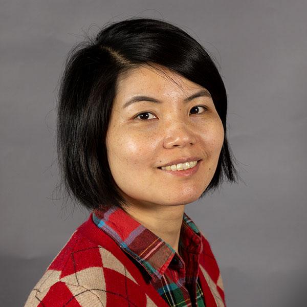 Qiaojun Lou