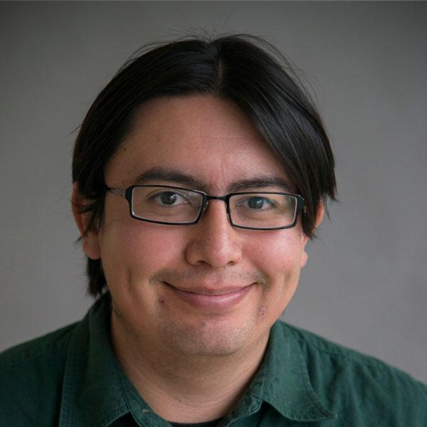 Ricardo Ramirez-Gonzalez