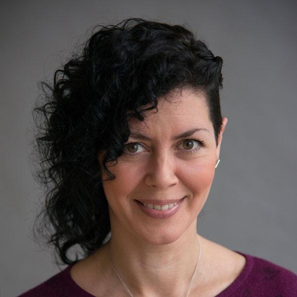 Sasha Stanbridge