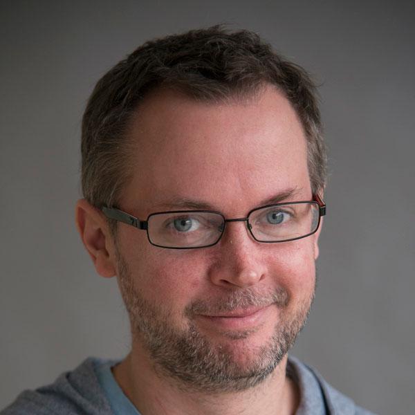 Dr Simon Moxon (EI)