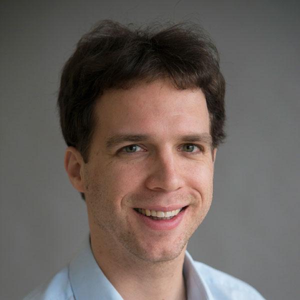 Tamás Korcsmáros profile photo