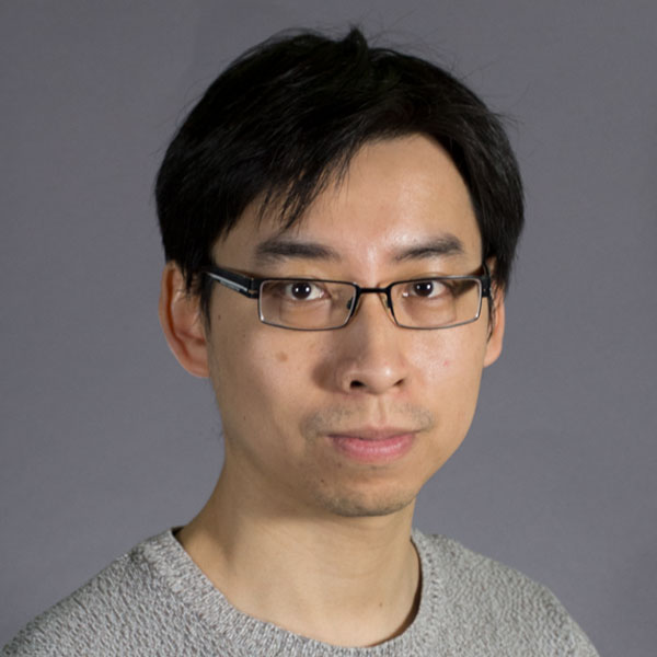 Yaomin Cai profile