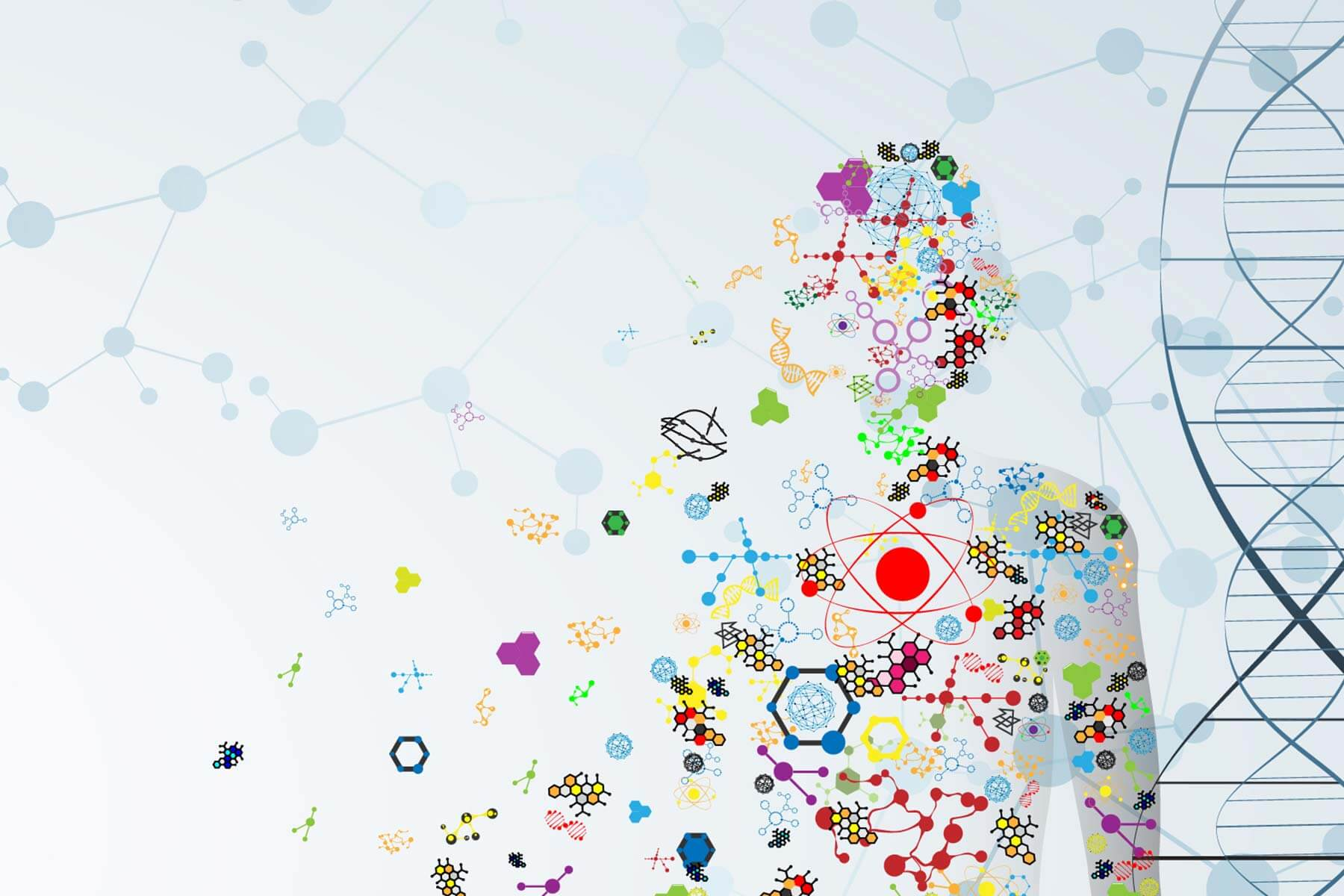 MultiPEN: A network-driven approach to combine multi-omics datasets