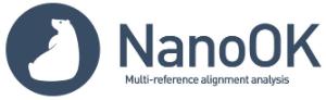 NanoOK logo