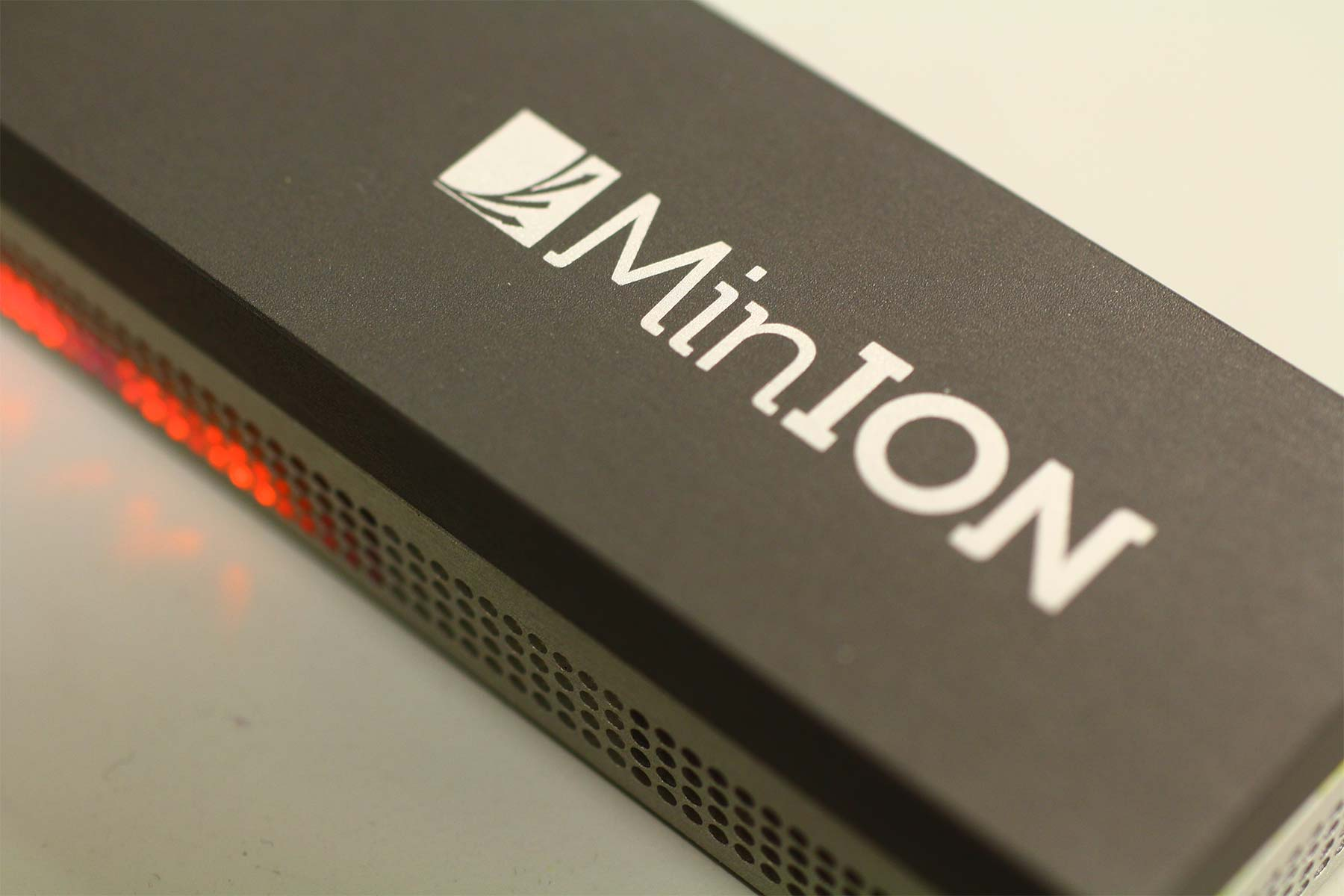 Nanopore tools development