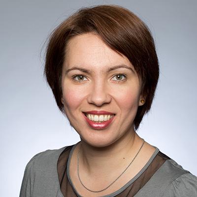 Maria Derkacheva