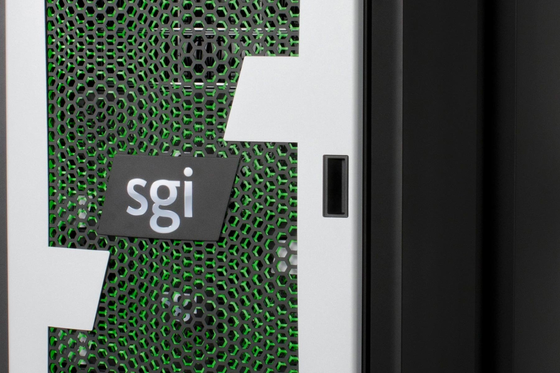 EI installs largest SGI UV 300 supercomputer for life sciences worldwide