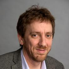 Professor Neil Hall